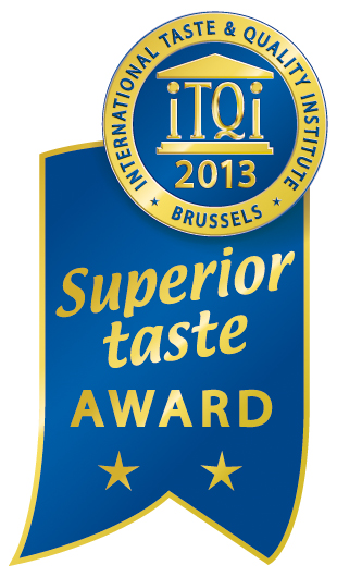 Superior Taste Award 2013 (Two Stars)