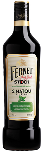 Fernet Stock Mint