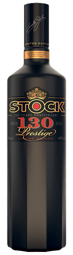 Stock Prestige 130yr Limited Edition