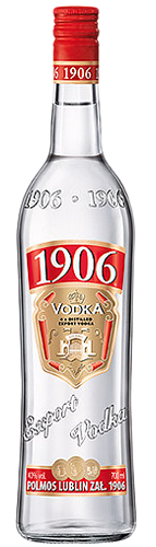 1906 stock spirits