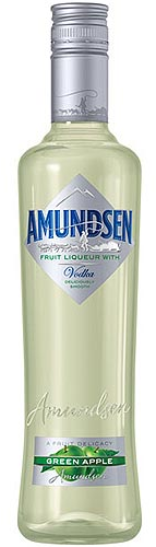 Amundsen Green Apple