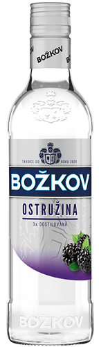 Božkov Blackberry