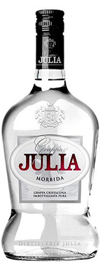 Grappa Julia Morbida