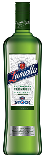 Lionello Extra Dry Vermouth