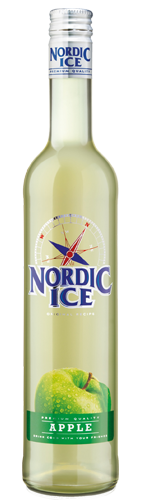 Nordic Ice Apple