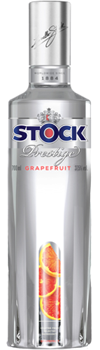Stock Prestige Grapefruit