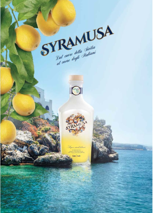 Stock Italia launches new premium Limoncello brand